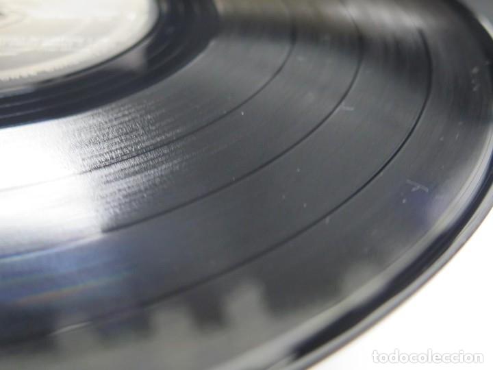 Discos de vinilo: AVERAGE WHITE BAND - AFTERSHOCK (LP-Vinilo) AÑO -1988 COMO NUEVO,CALIDAD - Foto 24 - 178218220