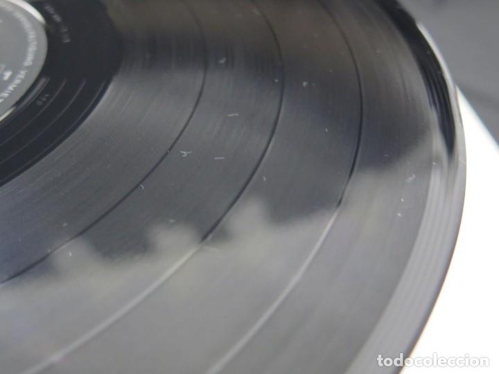 Discos de vinilo: AVERAGE WHITE BAND - AFTERSHOCK (LP-Vinilo) AÑO -1988 COMO NUEVO,CALIDAD - Foto 25 - 178218220