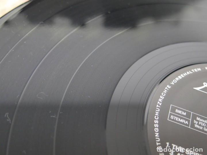 Discos de vinilo: AVERAGE WHITE BAND - AFTERSHOCK (LP-Vinilo) AÑO -1988 COMO NUEVO,CALIDAD - Foto 27 - 178218220