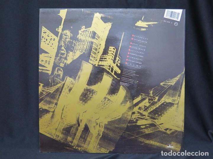 Discos de vinilo: SWING OUT SISTER - IT´S BETTER TO TRAVEL (LP-Vinilo) AÑO -1987 - COMO NUEVO,CALIDAD - Foto 8 - 178219338