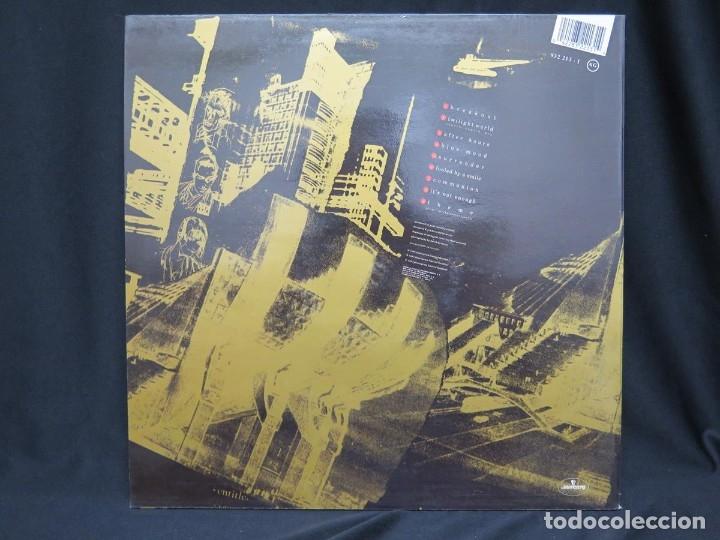 Discos de vinilo: SWING OUT SISTER - IT´S BETTER TO TRAVEL (LP-Vinilo) AÑO -1987 - COMO NUEVO,CALIDAD - Foto 9 - 178219338