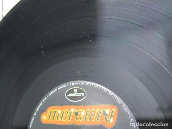 Discos de vinilo: SWING OUT SISTER - IT´S BETTER TO TRAVEL (LP-Vinilo) AÑO -1987 - COMO NUEVO,CALIDAD - Foto 19 - 178219338