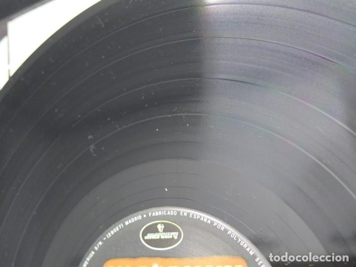 Discos de vinilo: SWING OUT SISTER - IT´S BETTER TO TRAVEL (LP-Vinilo) AÑO -1987 - COMO NUEVO,CALIDAD - Foto 20 - 178219338