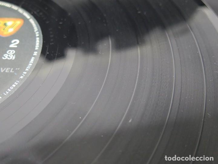 Discos de vinilo: SWING OUT SISTER - IT´S BETTER TO TRAVEL (LP-Vinilo) AÑO -1987 - COMO NUEVO,CALIDAD - Foto 23 - 178219338