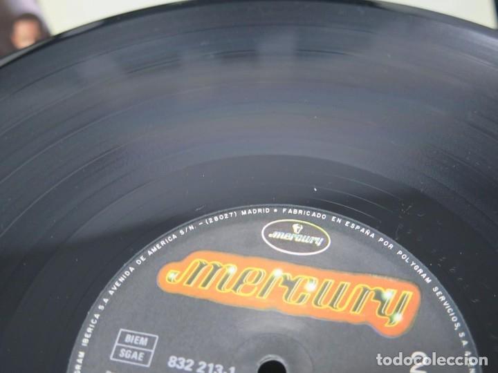 Discos de vinilo: SWING OUT SISTER - IT´S BETTER TO TRAVEL (LP-Vinilo) AÑO -1987 - COMO NUEVO,CALIDAD - Foto 30 - 178219338