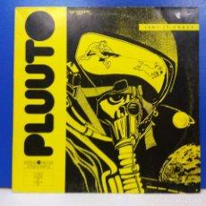 Discos de vinilo: MAXI SINGLE DISCO VINILO PLUUTO ISN´T IT CRAZY. Lote 178220660