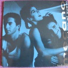 Discos de vinilo: LP - MECANO - ENTRE EL CIELO Y EL SUELO (SPAIN, ARIOLA 1986). Lote 178230790