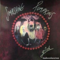 Disques de vinyle: SMASHING PUMPKINS– GISH -LP-. Lote 242450760