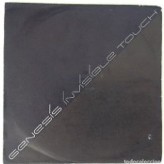Disques de vinyle: GENESIS VINILO A INVISIBLE TOUCH THE LAST DOMINÓ EDICIÓN ESPAÑOLA. Lote 178240971