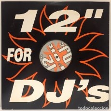 Discos de vinilo: TONY BIZARRO - BR-3. Lote 178248046