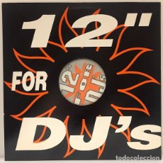 Discos de vinilo: TONY BIZARRO - BR-3. Lote 178248055
