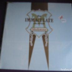 Discos de vinilo: MADONNA DOBLE LP PRECINTADO - THE IMMACULATE COLLECTION - . Lote 178254958