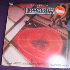 Dischi in vinile: THE BEST OF THE TRAMMPS LP ATLANTIC PRECINTADO 1978 - GRANDES ESXITOS - FUNK DISCO 70'S. Lote 178255240