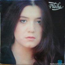 Discos de vinilo: PILOCHA - PILOCHA - 1978 MOVIEPLAY XEIRA LP GALEGO. Lote 178271836
