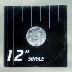 Discos de vinilo: IMAGINATION - BODY TALK, EXCALIBER RECORDS, 1981. ENGLAND.. Lote 178286275