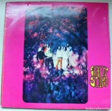 Discos de vinilo: TRAFFIC SOUND – TRAFFIC SOUND - ORIGINAL PERU 1970 - FOLK ROCK, JAZZ-ROCK, PSYCHEDELIC ROCK, PROG . Lote 178286648