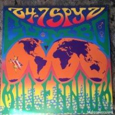 Discos de vinilo: 24-7 SPYZ - GUMBO MILLENNIUM . LP . 1990 EUROPE . Lote 178291378