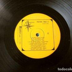 Discos de vinilo: FESTIVAL FOLK II 2(LP. 1968) RARO ORIGINAL EN CATALAN - ALS 4 VENTS 1968 - PAU RIBA, LA TREPA, ETC... Lote 178298612