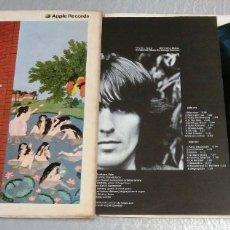 Discos de vinilo: WONDERWALL MUSIC BY GEORGE HARRISON / LP. Lote 178319648