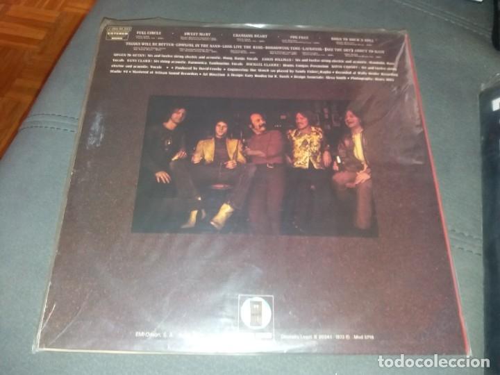 THE BYRDS --- BYRDS // COMO NUEVO // GATEFOLD (Música - Discos - LP Vinilo - Pop - Rock - Internacional de los 70)