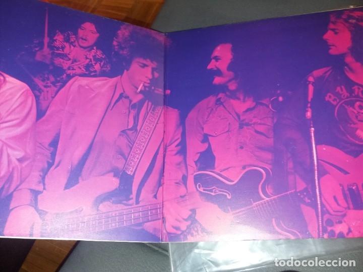 Discos de vinilo: THE BYRDS --- BYRDS // COMO NUEVO // GATEFOLD - Foto 2 - 178321497