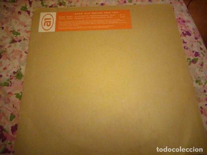 Discos de vinilo: A1 ?– Same Old Brand New You,12 promo - Foto 4 - 178322330