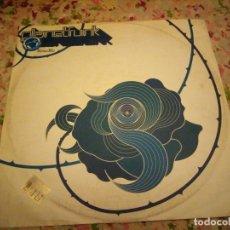 Discos de vinilo: PLANET FUNK – ROSA BLU SELLO: BUSTIN' LOOSE RECORDINGS – BLPROMO 12. Lote 178322513