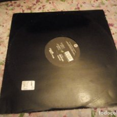 Discos de vinilo: NIURKA ?– CANTA MY BABY,1999. Lote 178323838