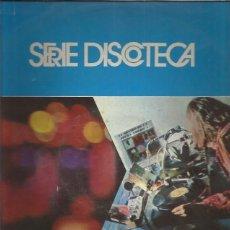 Discos de vinilo: SERIE DISCOTECA 1971. Lote 178325923