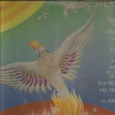 Discos de vinilo: SLALOM 1977. Lote 178327092