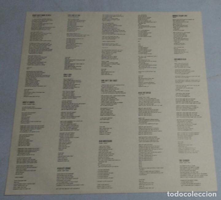 Discos de vinilo: Guns N' Roses – Use Your Illusion I RUSIA-1993 2LPS - Foto 3 - 178346313