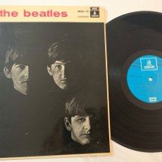 Discos de vinilo: DISCO LP VINILO THE BEATLES WITH THE BEATLES EDICION ESPAÑOLA 1964. Lote 178346573