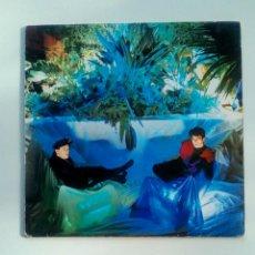Discos de vinilo: ASSOCIATES - SULK, WEA, 1982. UK.. Lote 178348457