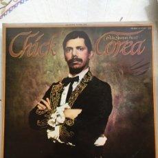 Discos de vinilo: CHICK COREA MY SPANISH HEART. Lote 178359291