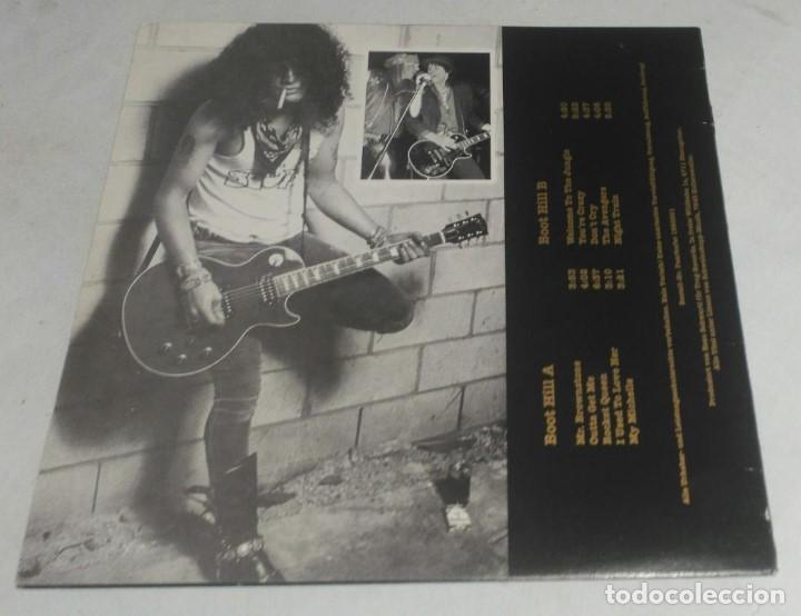 Discos de vinilo: Guns N' Roses – Come On Feel The Noize! Germany-1991 lp - Foto 2 - 178370650