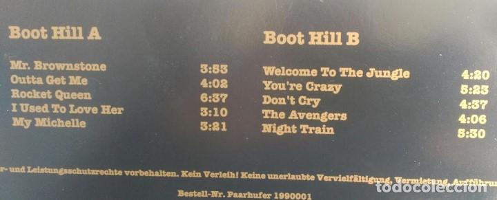 Discos de vinilo: Guns N' Roses – Come On Feel The Noize! Germany-1991 lp - Foto 3 - 178370650