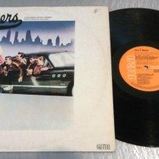 Discos de vinilo: B. S. O. DE LA PELICULA THE WANDERERS (LAS PANDILLAS DEL BRONX). Lote 178371668