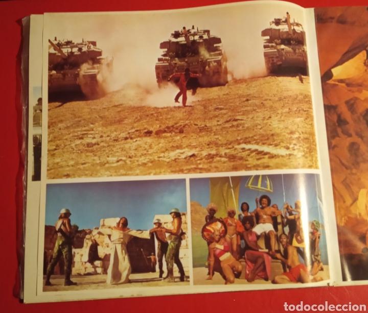 Discos de vinilo: Jesucristo Superstar - Foto 5 - 178386893