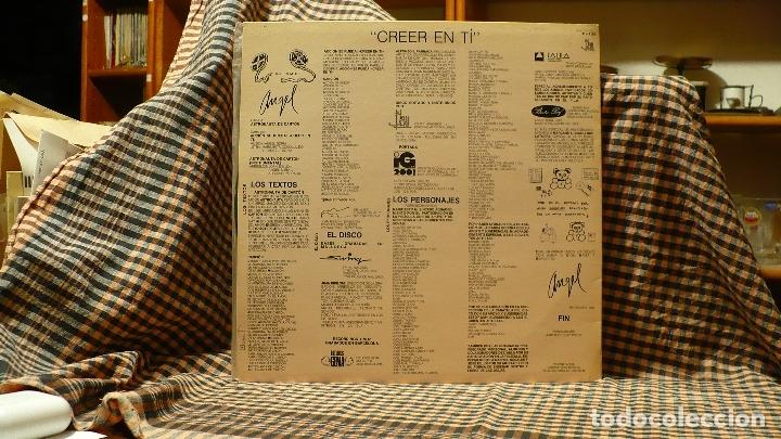 Discos de vinilo: Angel Soria ?– Astronauta De Cartón, Blau ?– X-106,1988, temas en la descripcion. - Foto 2 - 178387867