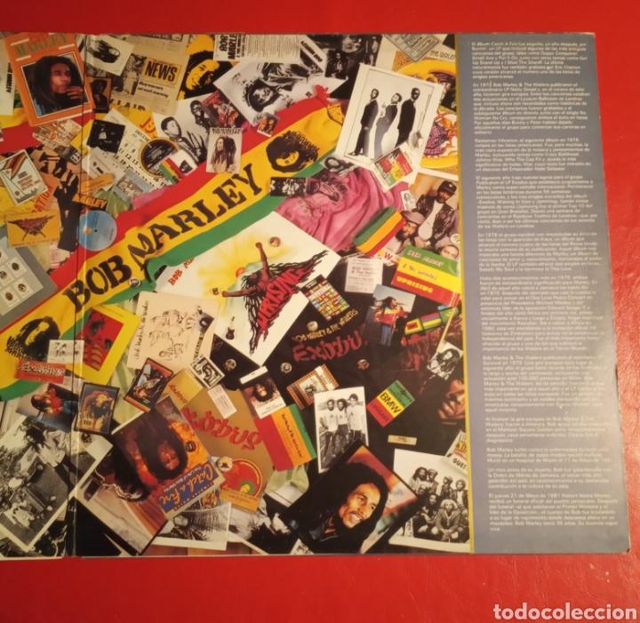 Discos de vinilo: Bob Marley and the Wailers Legend - Foto 4 - 178387897