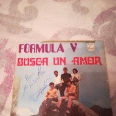 Discos de vinilo: DISCO FORMULA V. Lote 178389123