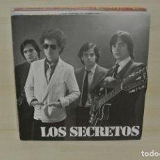 Discos de vinilo: LOTE DE 19 LPS DE GRUPOS ESPAÑOLES . Lote 178390381