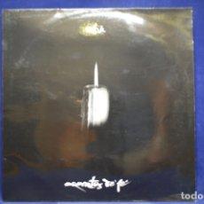 Discos de vinilo: OBK - MOMENTOS DE FÉ - LP. Lote 178436036