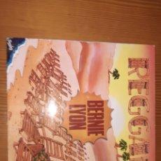 Discos de vinilo: DISCO VINILO LP BERNIE LYON. Lote 178446172