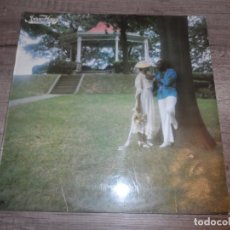 Discos de vinilo: ISAAC HAYES - LIFETIME THING. Lote 178564456