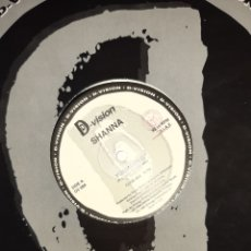Discos de vinilo: DISCO VINILO MAXI SHANNA. Lote 178567441
