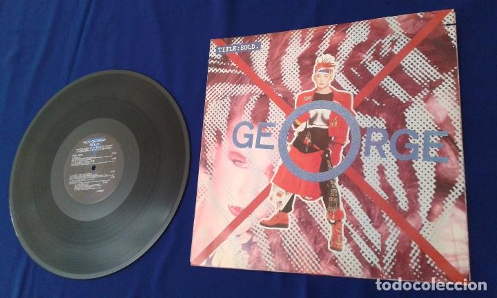 Discos de vinilo: BOY GEORGE - VINILO - Foto 4 - 178571568