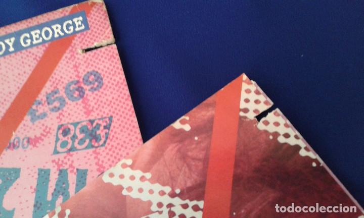Discos de vinilo: BOY GEORGE - VINILO - Foto 6 - 178571568