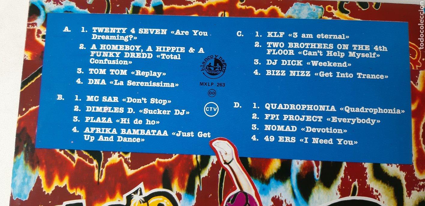Discos de vinilo: LP DOBLE. Skate Board 2. - Foto 4 - 178571653
