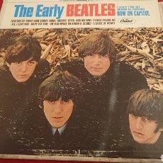 Discos de vinilo: LP THE EARLY BEATLES. Lote 178581657